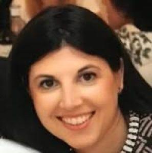 Eva Arnaiz, Country Manager USA, Aqualia