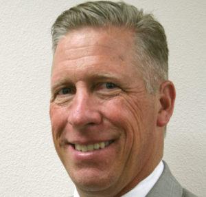 Scott Reinart, Water Resource Manager, El Paso Water, TX