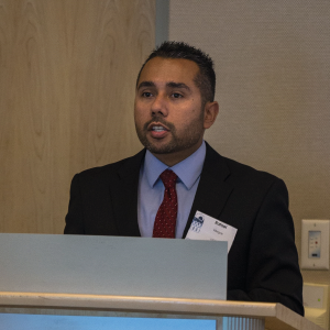 Rafael Villegas, Program Manager – Operation NEXT Water Supply Program, LADWP