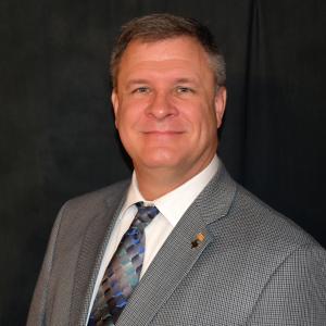 Daniel Nix, Utilities Operations Manager, City of Wichita Falls