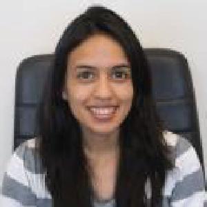 Erika Mancha, Water Technologies Department, Texas Water Development Board