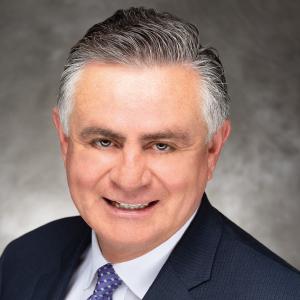 Enrique Zaldivar, Director and General Manager, City of Los Angeles – LA Sanitation Los Angeles, CA