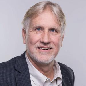 John Malueg, Manager of Resilience Programs, Stantec