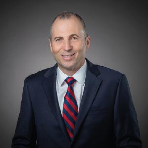 Jon Freedman, Global Government Affairs Leader, SUEZ