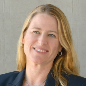 Paula Kehoe, Director of Water Resources, San Francisco Public Utilities Commission