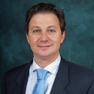 David Palumbo, Deputy Commissioner of Operations, Bureau of Reclamation