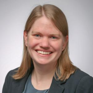 Sarah Gomach, Solar Prize Program Lead, NREL