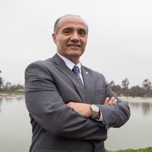 Francisco Dumler, Presidente del Directorio, Sedapal
