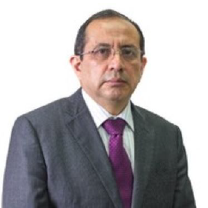 Ernesto Zaldivar Abanto, Director de Proyectos de Saneamiento, ProInversion