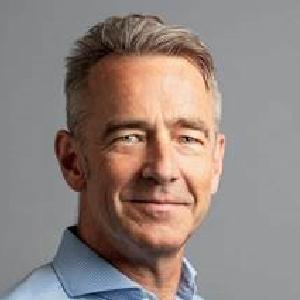 Anders Finson, Senior Environmental Advisor, Svenskt Vatten