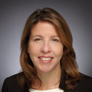 Carol Walcyzk, VP of Water Quality Compliance, Suez North America