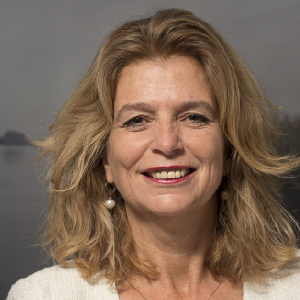Cora Uijterlinde, Research Coordinator, Stowa