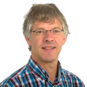Maarten Nederlof, Policy Advisor, Wastewater, Aa en Maas