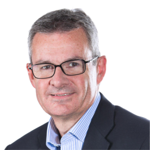 Alain Dedieu, President, Water and Wastewater Industrial Automation Business, Schneider Electric