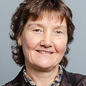 Regina Gnirrs, Head of Research & Development, Berliner Wasserbetriebe
