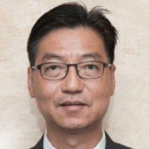 Sai Wai Chau, Deputy Director of Water Supplies, Water Supplies Department, Hong Kong