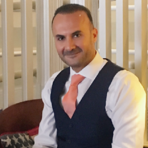 Mohammad Abdelqader El Ramahi, Shareholder & Director, Asset Management and Technical Services, Masdar Clean Energy