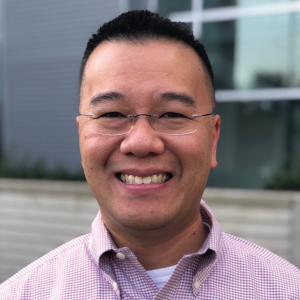 Eugene Leung, Drinking Water Treatment Technical Specialist, California State Water Resources Control Board