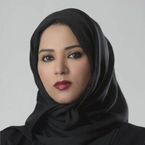 H.E. Eng Fatima Mohammed Khalifa Alfoora Alshamsi, Executive Director of Energy Policy, Department of Energy, Emirate of Abu Dhabi