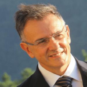 Corrado Sommariva, Shareholder & Founder, Sustainable Water & Power Consultants
