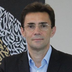 Thomas Altmann, Vice President, Technology, ACWA Power