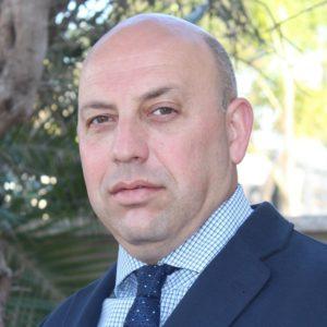 Alex Milshteen, Intel