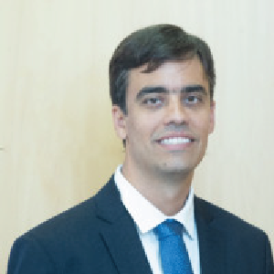 Guilherme Albuquerque, Head of Infrastructure, NAVI