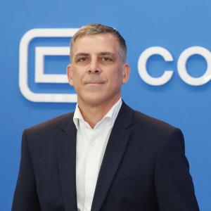 Roberto Barbuti, CEO, CORSAN