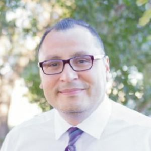 Nefi Garza, Assistant Director, Storm Water Division, City of San Antonio, Texas