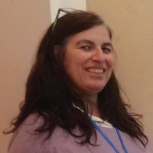 Anabela Rebelo, Senior Officer, Water Resources Department, Portuguese Environment Agency (APA)