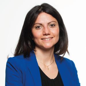 Carla Chiaretti, Head of Policy, EurEau