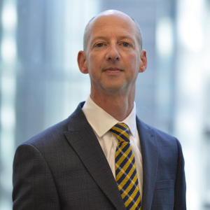 David Tyler, Associate Director, Water & Wastewater Sector Specialist, EBRD