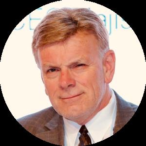 Hubert Fleming, Water Industry Consultant