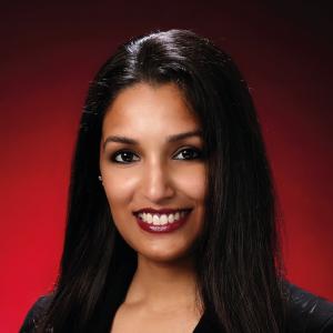 Meena Sankaran, CEO, KETOS