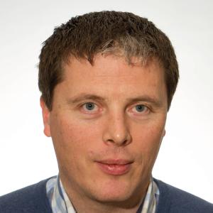 Rune Holmstad, Strategic Project Manager, Vestfjorden Avløpsselskap (VEAS)