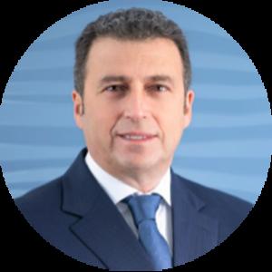 Carlos Cosin, President, IDA; CEO, Almar Water Solutions
