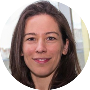 Meagan Mauter, Associate Professor at Stanford University; Research Director of NAWI