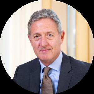 Nils Van der Plas, Interim CEO, Non-Executive, Advisor & Industry Expert